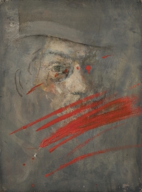 Sala 7. Paese paesaggio | Giancarlo Vitali. Pausa. 1951-2001