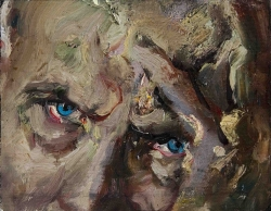 Vittorio Sgarbi | Vitali resuscita Testori. In quello sguardo azzurro c'è il miracolo dell'arte