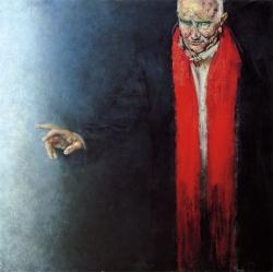 Leonardo Castellucci | Il segno di Vitali negli occhi nella poesia