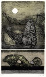 Luna e fossili
