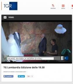 Tg3 Lombardia