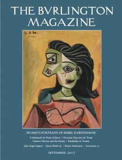 The Burlington Magazine