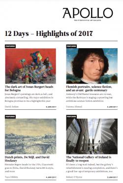 Apollo-magazine.com